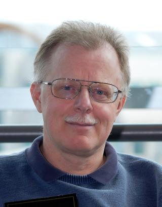 Dr. Mark Shegelski