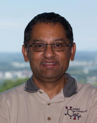 Umesh Parshotam