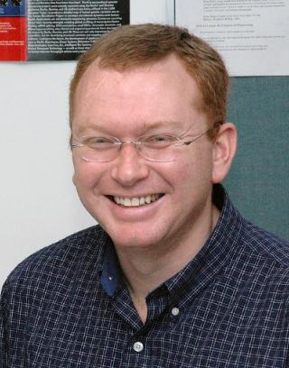 Daniel Erasmus