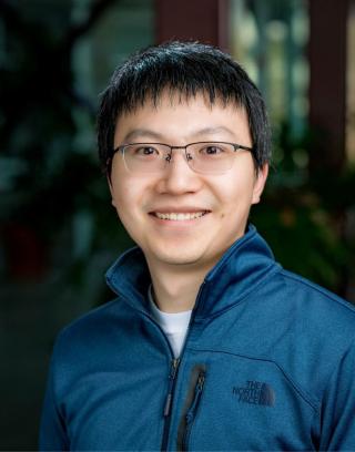 Dr. Chengbo Fu