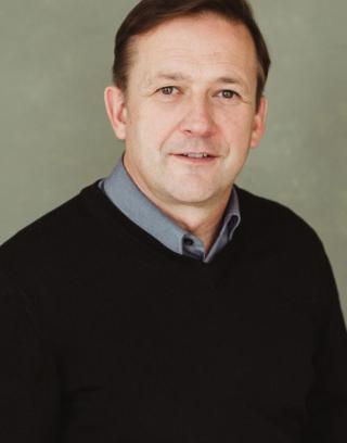 Dr. Neil Hanlon