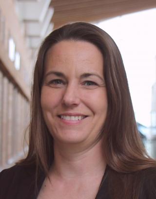 Dr. Kendra Furber