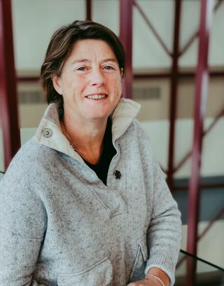 Catherine Whalen