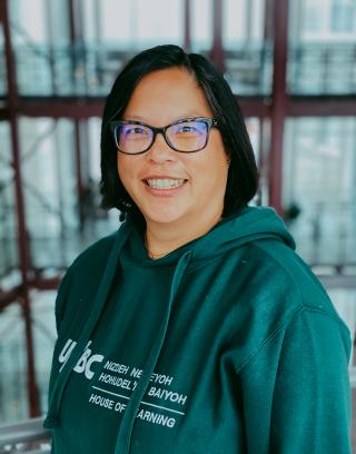 Christine Ho Younghusband