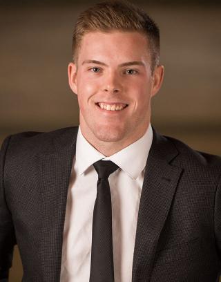 Shawn Hegan