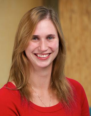 Nicole Neufeld