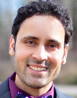 Dr. Rahul Jain
