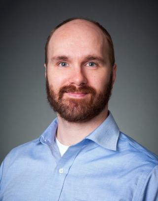 Dr. Michael Preston