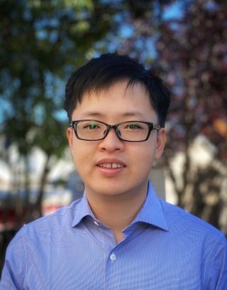Dr. Wenbo Zheng