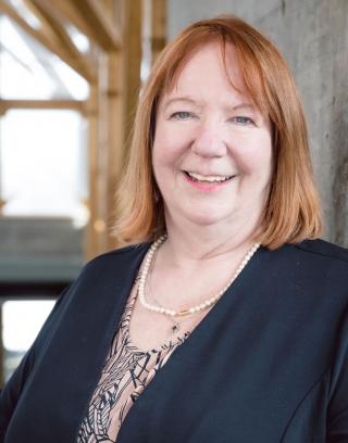 Dr. Deborah Roberts