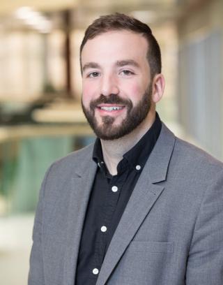 Dr. Rylan Graham