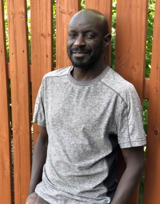 Dr. Anthony Jjumba