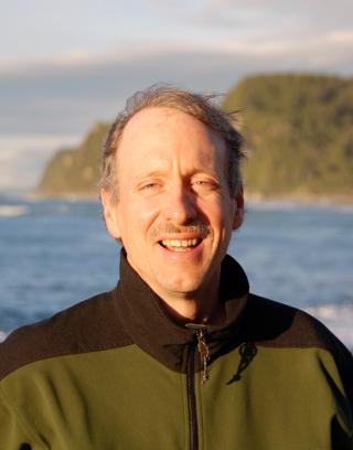 Dr. Darwyn Coxson