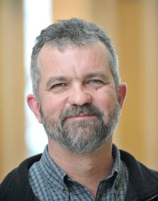 Dr. Russ Dawson
