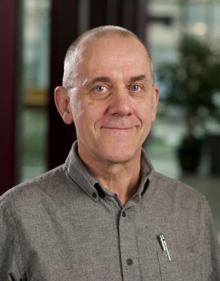 Dr. Keith Egger
