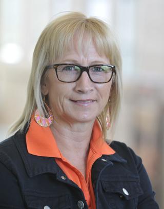 Carol Brown