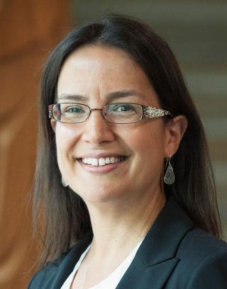 Nadine Caron