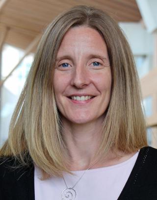 Dr. Sarah Gray