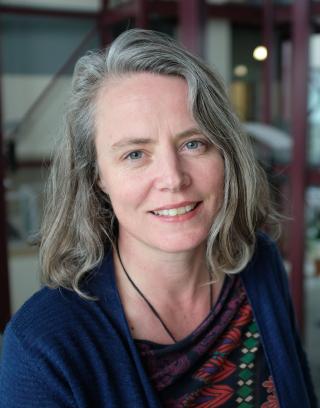 Dr. Margot Parkes