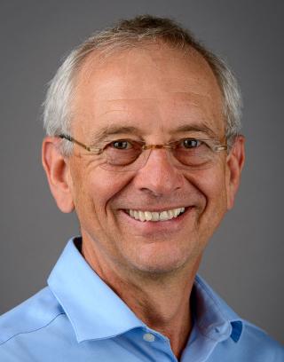 Dr. David Snadden