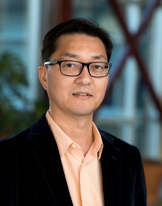 Dr. Sungchul Choi