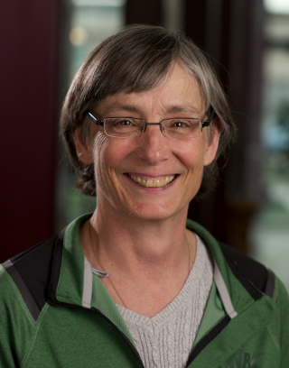 Dr. Kathy Lewis